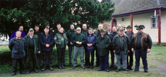 Jägerschule Weber mit Jägerprüfung in Thüringen u. Mecklenburg-Vorpommern